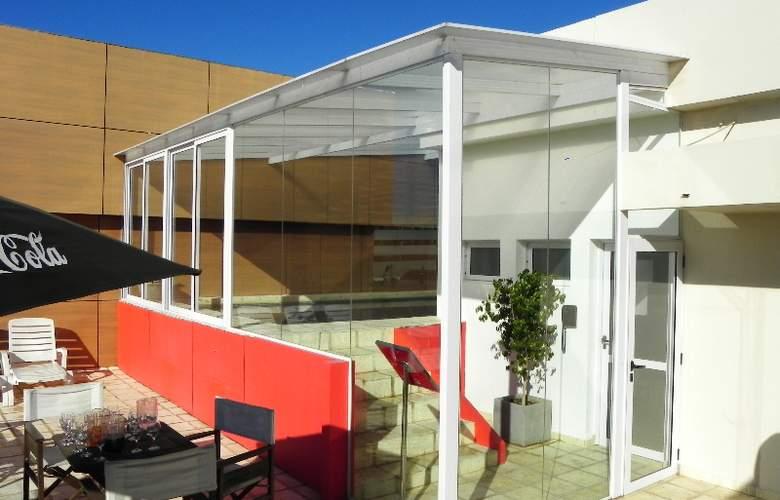 Quorum Cordoba Hotel: Golf, Tenis & Spa - Pool - 17