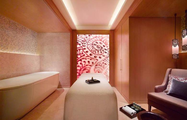 Grand Hyatt Dubai - Hotel - 16