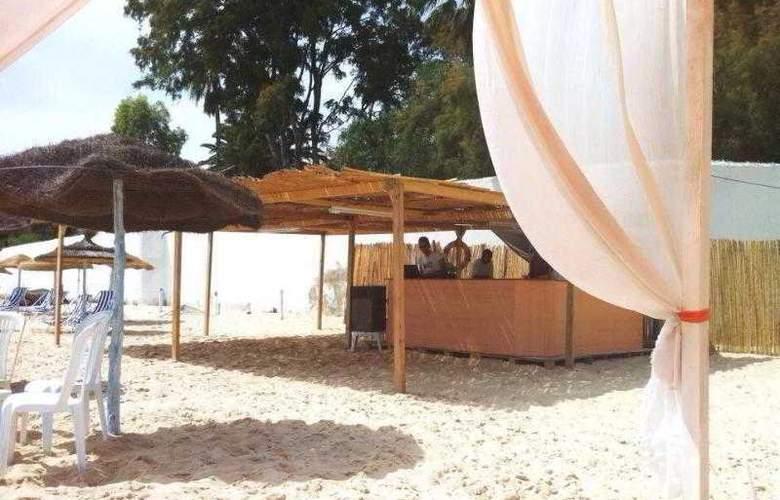 Hotel Residence Mahmoud - Beach - 4