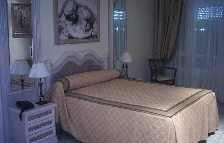 Roma Aurea - Room - 2
