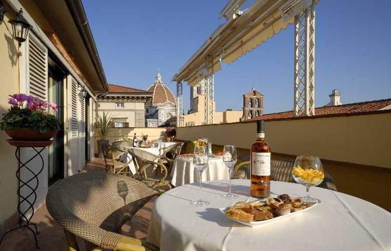 Laurus Al Duomo - Terrace - 24