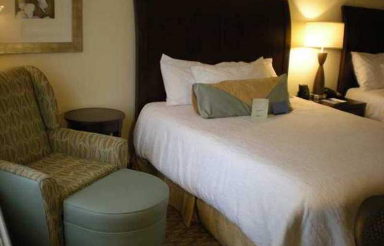 Hilton Garden Inn Winston-Salem - Hotel - 6
