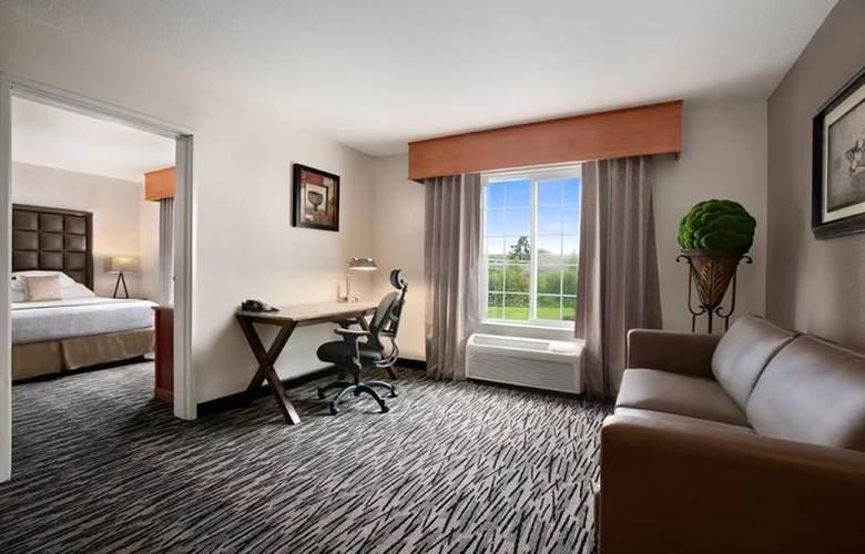 Best Western Plus Peppertree Auburn Inn - Room - 75