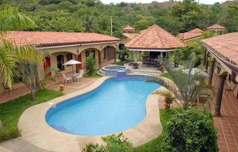 Las Brisas Resort and Villas - Pool - 2