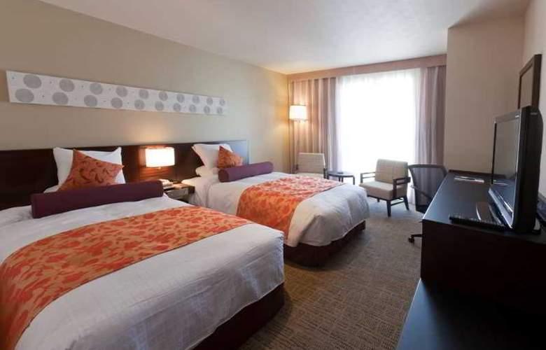 Ana Hotel Nagasaki Gloverhill - Hotel - 15