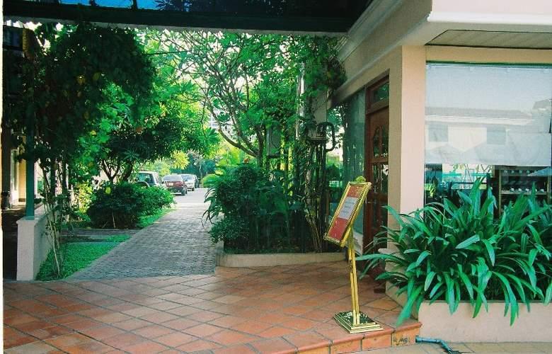 Imperial Garden Villa & Hotel Phnom Penh - Hotel - 10