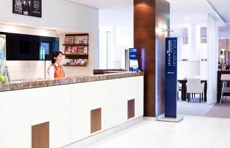 Novotel Koeln City - Hotel - 16