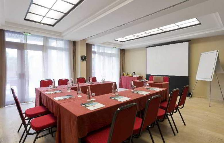Clarion Suites Cannes Croisette - Conference - 38