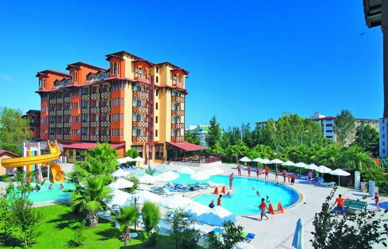 Villa Side - Hotel - 2