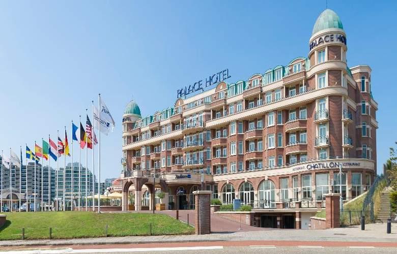 Radisson Blu Palace, Noordwijk-aan-zee - Hotel - 1