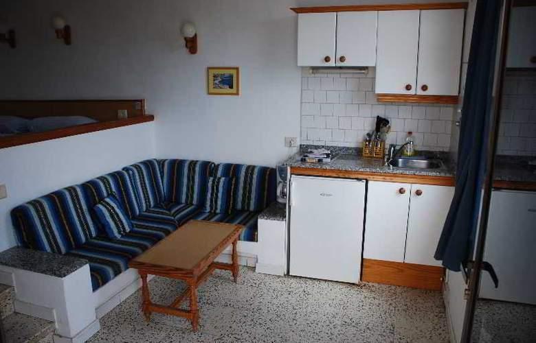 Apartamentos Alberto - Room - 1