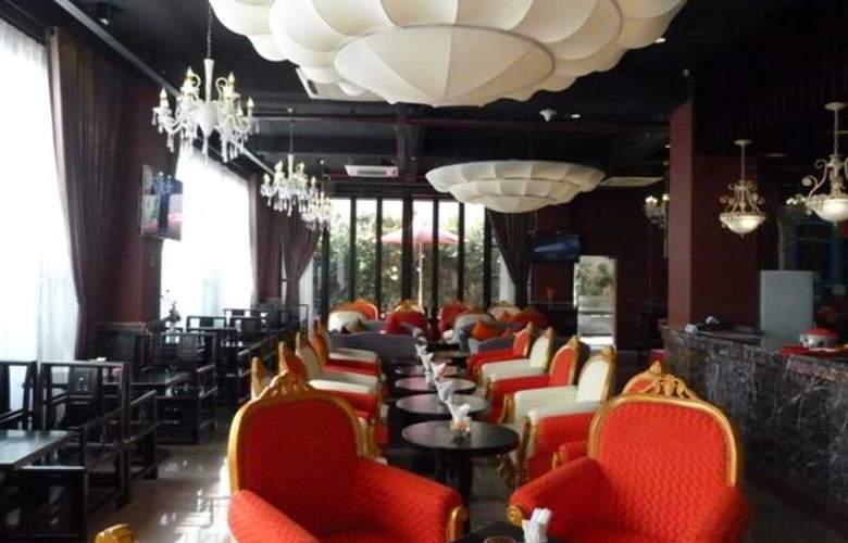 Sunland Hotel - Restaurant - 12