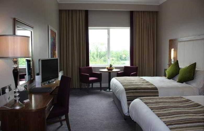 Charleville Park - Room - 3