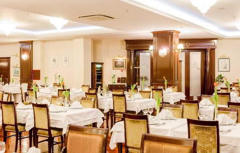 President Solin - Restaurant - 39