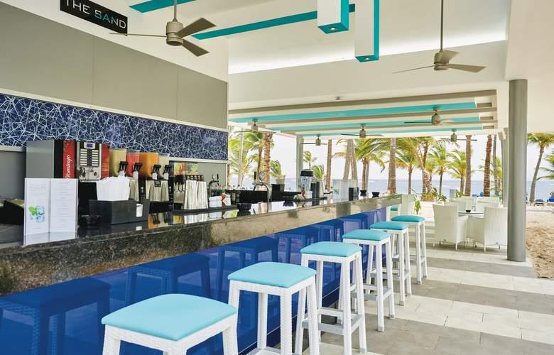 Riu Bambú - Bar - 24
