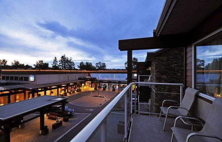 Best Western Plus The Westerly Hotel & Conv Cntr - Hotel - 1