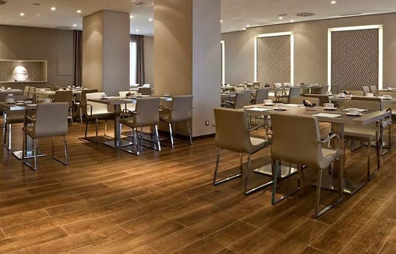 AC Hotel Iberia Las Palmas by Marriott - Restaurant - 26
