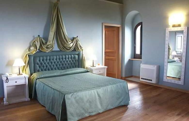 Torri Pepoli - Room - 7