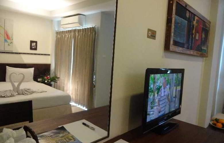 Athome Hotel - Room - 15