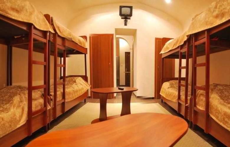 Hotel Tsisar Bankir - Room - 5