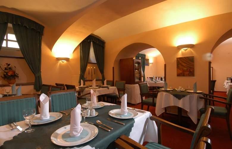Dvorak - Restaurant - 8