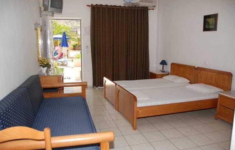 Nostos Beach - Room - 4