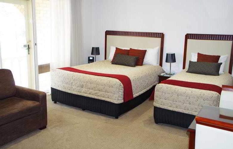 Best Western Ensenada Motor Inn - Hotel - 13