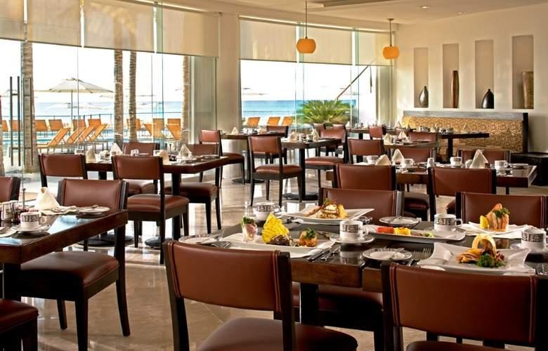 Playacar Palace All Inclusive - Restaurant - 10