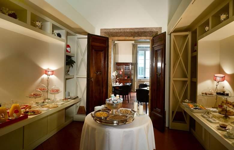 Relais Santa Croce - Restaurant - 2