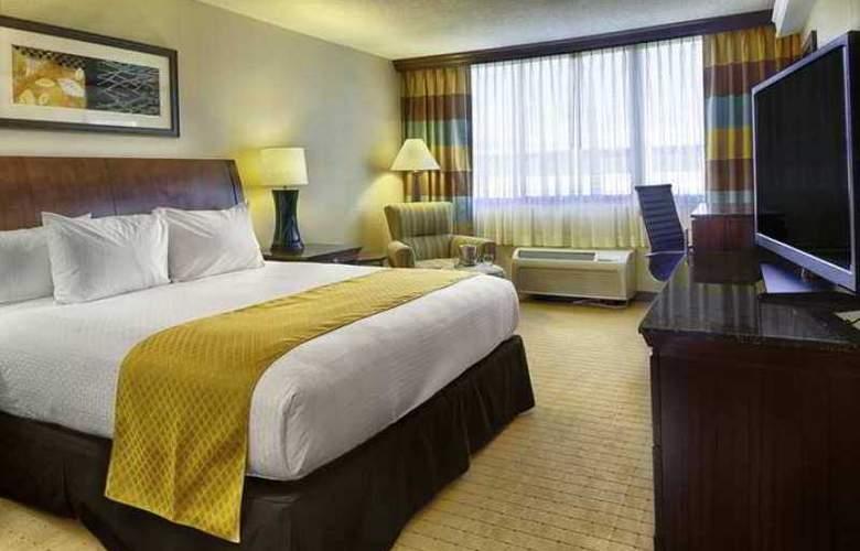 Red Lion Hotel Denver Central - Hotel - 13