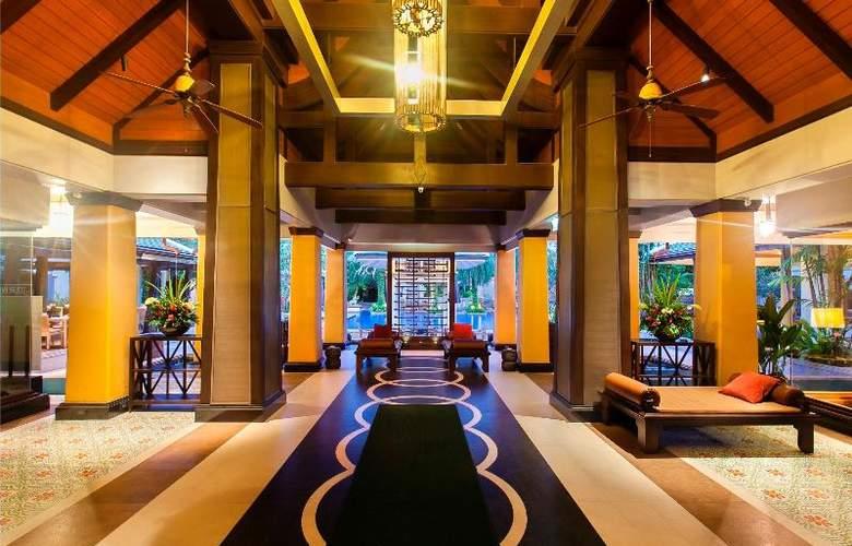 Holiday Inn Resort Phuket Patong - General - 13