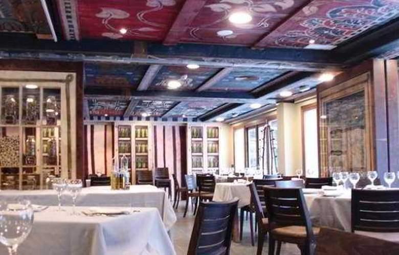 Santa Cristina Petit Spa - Restaurant - 3