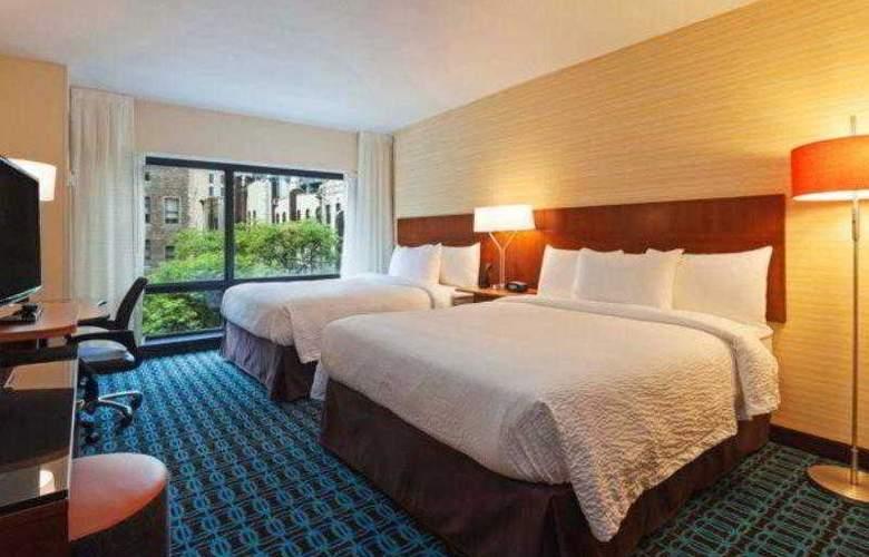 Fairfield Inn & Suites Chicago Downtown - Hotel - 2