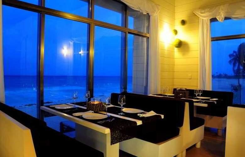 Pure Mareazul Riviera Maya - Restaurant - 6