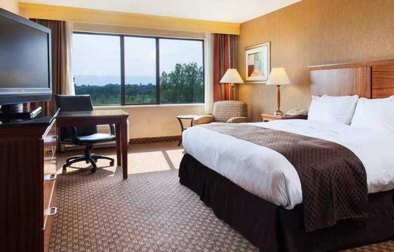 DoubleTree by Hilton Hotel Grand Junction - Hotel - 1
