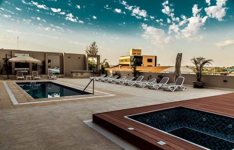 Carnaval Hotel Casino - Terrace - 6