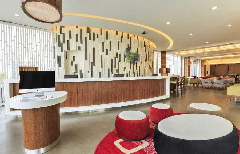 Holiday Inn Express Semarang Simpang Lima - General - 6