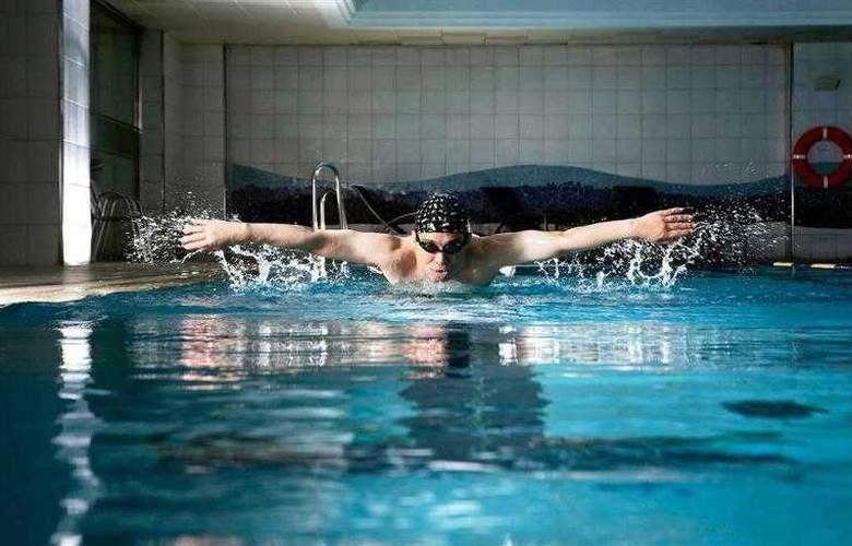 Novotel Ambassador Doksan Seoul - Pool - 19