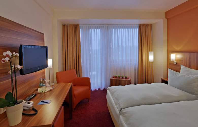 Best Western Braunschweig Seminarius - Room - 0