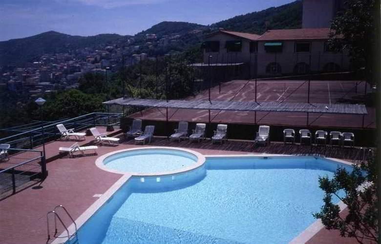 Villa Selene - Pool - 8
