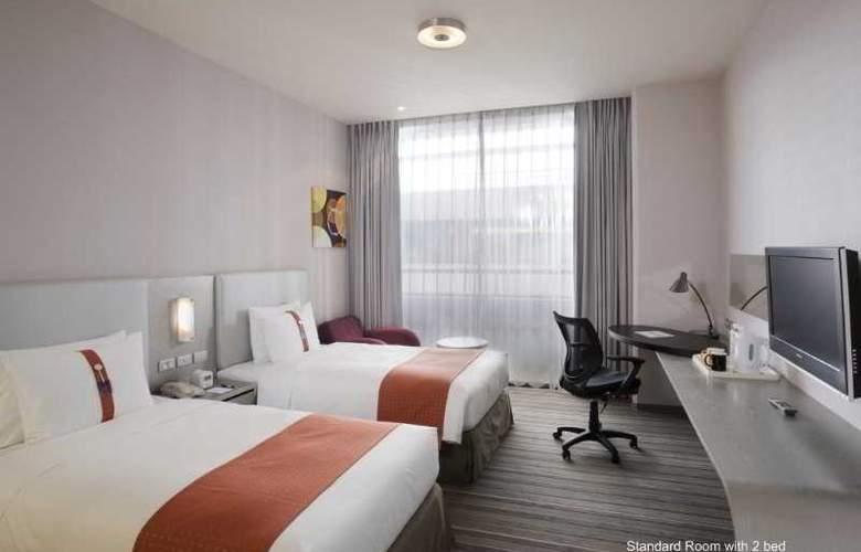 Holiday Inn Express Taichung Park - Room - 5