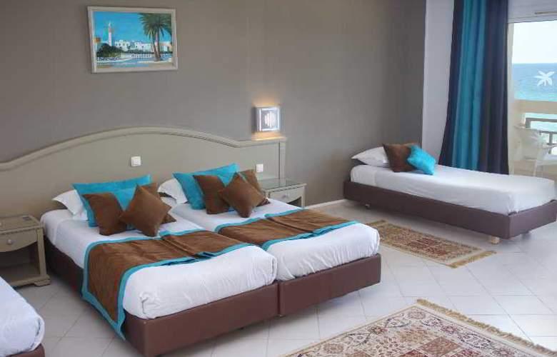 Riadh Palms - Room - 2