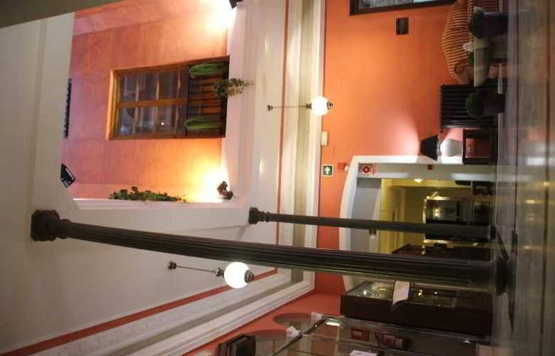Palacio de Oñate Spa - Hotel - 6