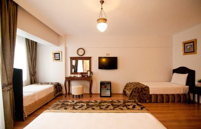 Noahs Ark Hotel - Room - 18