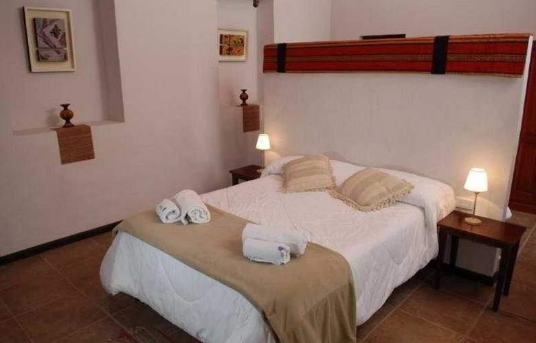 Bonarda Hotel Boutique - Room - 6