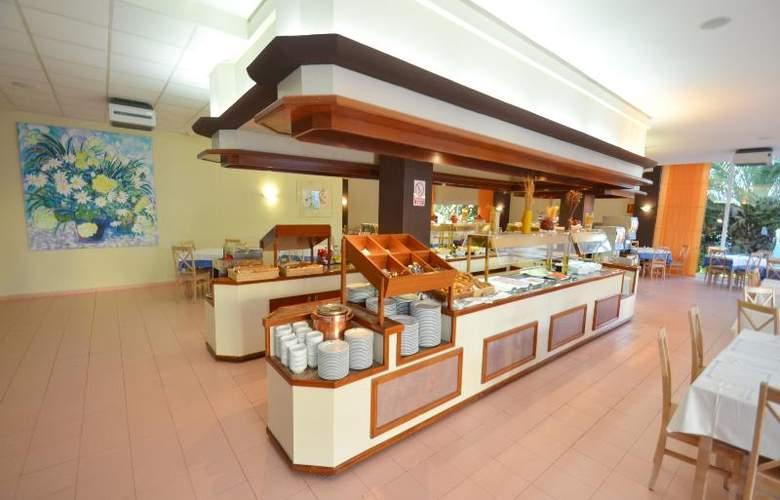 AzuLine Pacific - Restaurant - 28