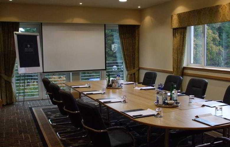 Crutherland House - Conference - 2