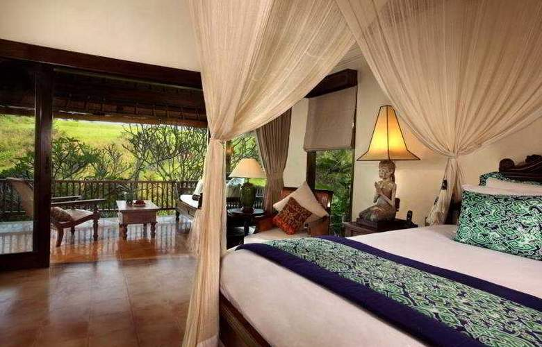 Warwick Ibah Luxury Villas & Spa - Room - 8