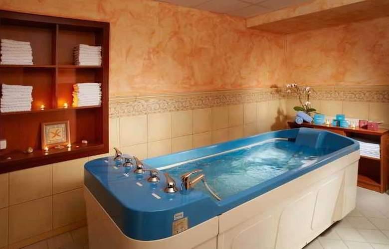 OREA Hotel Bohemia - Sport - 11