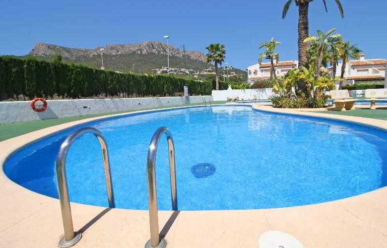 Puerta de Calpe Costa Calpe Bungalows - Pool - 11